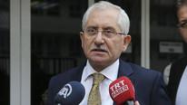 YSK Başkanı hakkında şok suç duyurusu