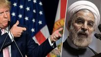 ABD ile İran arasında kılıçlar çekildi