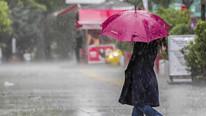 Şemsiyeleri hazırlayın ! Şiddetli yağış geliyor...