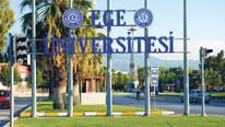 Ege Üniversitesi'nde ihraç depremi
