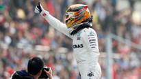 F1 şampiyonunun başarı sırrı şok etti !