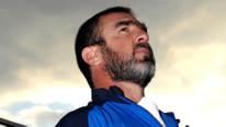 Eric Cantona: Yakalarımı kaldırıyordum çünkü...