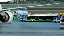 Atatürk Havalimanı'nda yolcu uçağında bomba paniği