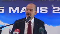 Süleyman Soylu'dan DHKP-C'li akademisyen açıklaması - canlı