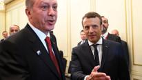 Fransız bakan Erdoğan'ı şaşırttı