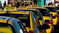 Polisten taksilere sıkı takip ! Tek tek arandı