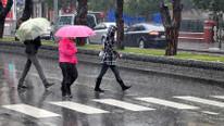 Meteoroloji İstanbul dahil 8 il için uyardı: Geliyor...
