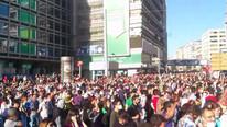 Ankara'da şarkılı ve türkülü tüm eylemler yasaklandı !