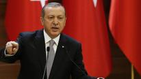 Erdoğan: Talimat verdim, o isimler değişecek