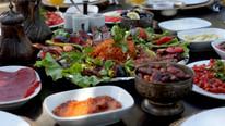 Ramazan'da iftar ve sahur sofranızda bu yiyeceklere yer açın