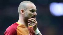 Wesley Sneijder'den erken veda ! Büyük şok...