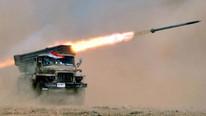 Suriye kasabı Esad yine saldırıya geçti !
