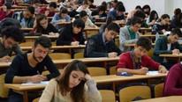 Sınavlardaki ''saatzedeler'' için emsal sayılacak karar