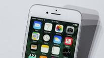iPhone 8'den yeni görüntüler sızdı, sürpriz özellik !