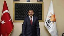 AK Parti'de ilginç istifa ! Sosyal medyada duyurdu