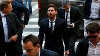 Messi için karar verildi ! Hapis cezası...