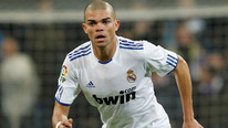 Pepe, Beşiktaş'tan dünyaları istedi !