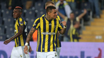 Van der Wiel Fenerbahçe'ye geri dönüyor