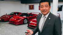 Ferrari resti çekti: ''Görgüsüzlere satmıyoruz''