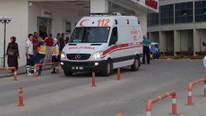 Trabzon'da arama sırasında patlama: 2 asker yaralı