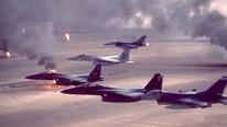Koalisyon uçakları hapishaneyi vurdu: Çok sayıda ölü var