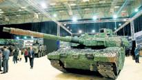 Milli tank Altay için tarih belli oldu