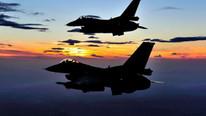 Kuzey Irak'ta 7 terörist havaya uçuruldu !