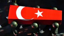 Kilis'te askeri araç devrildi: 1 evladımız şehit