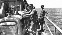 43. yıldönümünde Kıbrıs Barış Harekatı'ndan ilk kez göreceğiniz kareler