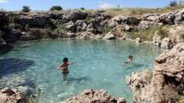 Türkiye'nın saklı bir cenneti daha ortaya çıktı
