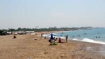 Türkiye'nin en güzel plajlarından biriydi, fuhuş yuvası oldu !