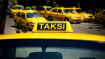 Taksimetreyi açmayan taksiciye...
