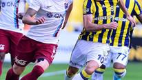 Fenerbahçe-Trabzonspor maçı için flaş karar !