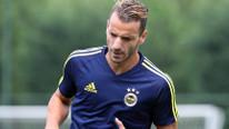 Fenerbahçe'de forvet sıkıntısı