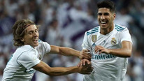 İspanya Süper Kupası Real Madrid'in !