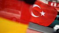 Türkiye ve Almanya'dan bir saatlik kritik görüşme !