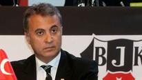 Beşiktaş'ta 6 futbolu elde kaldı