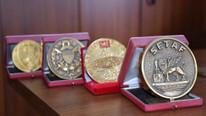 Eski Genelkurmay Başkanı'nın madalyaları bakın nereden çıktı