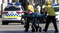 Barselona'daki katliamda yaralanan Türk'ün kimliği belli oldu