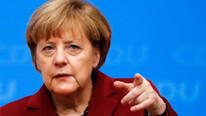 Gerilim hat safhada ! Almanya'dan Erdoğan'a küstah sözler