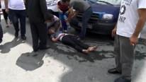 Bayrampaşa'da yangın dehşeti; Yaralılar var