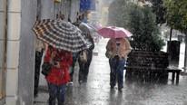 Sağanak yağışlar geri dönüyor ! 4 il için alarm verildi...