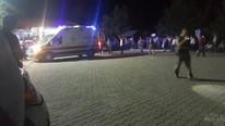 Piknik dönüşü katliam gibi kaza: 5 ölü, 6 yaralı