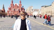 Türk iş adamının Ukrayna'daki sır ölümü