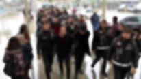 Ankara'da büyük operasyon; 119 kişilik gözaltı listesi