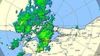 İstanbul'da beklenen yağış başladı, yağışlar ne kadar sürecek ?