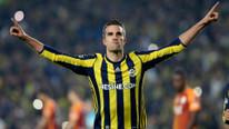 Fenerbahçe'de Persie şoku !