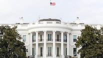 Beyaz Saray'da büyük panik ! Kapatıldı...