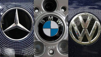 Alman şirketlerine dev tokat ! Piyasalar sallandı