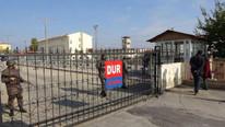 PKK ve DHKP-C'liler cezaevinde de rahat durmuyorlar
